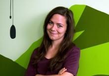 "Mynewsday presenterer: Ida Aalen, ""Farvel nyhetsdøgn, hallo Twitter?"""