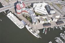 OBS! Nytt datum Pressinbjudan: torsdag 16 mars flyttar P-arken till Lilla Bommen