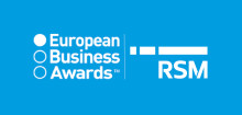 Kaustik AB representerar Sverige i European Business Awards