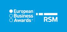 Kaustik AB representerar Sverige i European Business Awards
