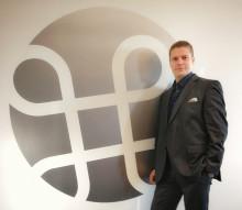 Tuomas Liukkonen Alertumin toimitusjohtajaksi