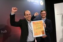 Umeåbaserade Prediktera listat som ett av Europas hetaste AI-bolag