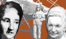 """""""Flydda tider"""" - en historisk vandring genom Lindesberg i augusti"""