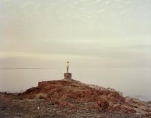 Nadav Kander získává ocenění za výjimečný přínos fotografii udílené v rámci soutěže Sony World Photography Awards 2019