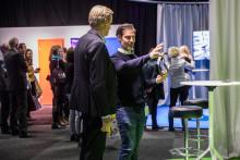 Framtidens tandvård tillförde ny dimension på årets Riksstämma och Swedental