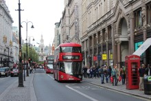 City drivers issued with more than one million penalty notices each year for driving in bus lanes
