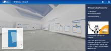 Mehr als 1.000 Interessierte bei virtueller 10. Wildauer Wissenschaftswoche