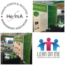 Finegreen at the HEFMA Leadership Forum 2016