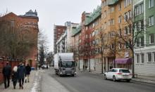 Vorschau:  Scania auf der IFAT 2018 in München