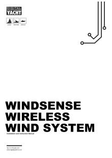 Notre capteur de vent WindSense offre maintenant une compatibilité Android