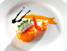 Michelin-guiden gir hyllest til det katalanske kjøkkenet
