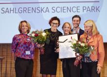 Nominera till Arvid Carlsson Award by Sahlgrenska Science Park 2019