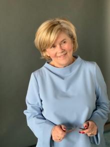 Mitten ins System: Annette Mützel - Spezialistin für Markenbildung und -pflege für Gastronomieunternehmen