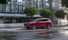 Sportovní a dynamický nový Ford Kuga přináší do segmentu SUV čerstvou energii. Je to nejdůsledněji elektrifikovaný model v dosavadní historii značky