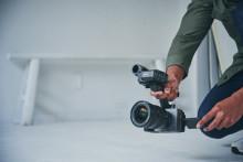 Die neue Vollformatkamera FX3 von Sony: Film-Look und hervorragende Bedienbarkeit