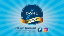 Dahl firar 100 i 100 dagar