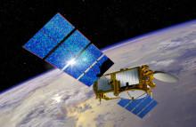 Nästa miljösatellit på väg till rymden med västsvensk teknologi