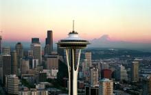 Icelandair lisää lentoja Seattleen