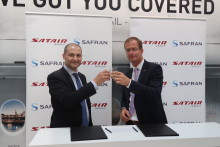 Satair Group takes over Safran A340-500/600 Nacelle support