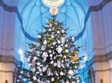 Upplev julens höjdpunkter på Nordiska museet