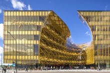 Steen & Ströms Emporia ICSC finalist i European Shopping Centre Awards