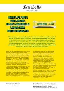 When life gives you lemons - enjoy a Lemon Curd