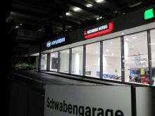 Mitsubishi wächst mit Emil Frey Gruppe in Deutschland