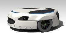 Ford představí na Mobile World Congress vizi města budoucnosti i nové technologie
