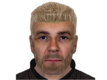 E-fit of suspect who attacked woman in Crawley house