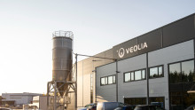 Veolia eröffnet erste Recyclinganlage für PET-Pfandflaschen in Norwegen