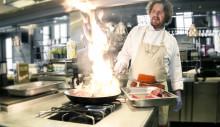 Besøk 18 restauranter på ski i Hemsedal