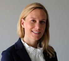 Carmen kleine Kalvelage neue Geschäftsführerin der SAUBER ENERGIE