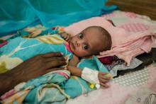 Somalia står åter inför svältkatastrof