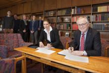 Frederiksberg Kommune skal energirenoveres for 150 mio kr. de næste 5 år