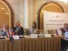 Im Dialog mit dem russischen Gesundheitswesen