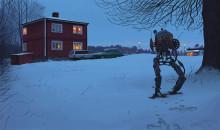 God Jul & Gott Nytt År önskar Fria Ligan förlag