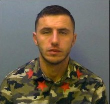 Man sentenced following GBH conviction - Ascot