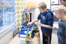 Enova ruster 180 000 elever til klimakamp