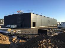 Hydroscands butik i Skövde flyttar till nya lokaler