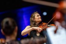 Konserthuset Stockholm fortsätter att spela för 50 personer