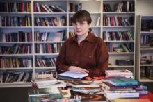 Sanna Samuelsson ny idé- och kritikredaktör på GP Kultur