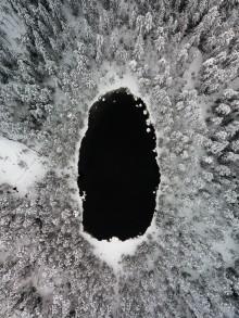 Vuoden 2018 paras suomalainen valokuva on valittu Sony World Photography Awards -valokuvakilpailussa
