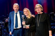 Västra Götalandsregionens Samverkande sjukvård tilldelas GötaPriset 2019