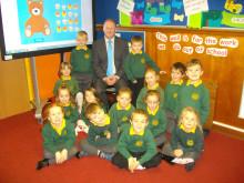 Society magazine Tatler puts Moray primary in 'top state school' list