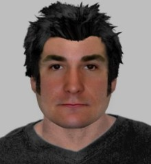 E-fit released following robbery – Milton Keynes