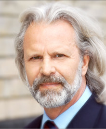 Mein Leben ist kein Drehbuch: Schauspieler Peter Sattman zu Gast in Apolda und Sömmerda