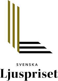Tre projekt i finalen om Svenska Ljuspriset