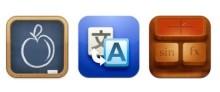 Topp 3 bästa skol-apparna