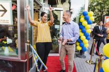 Idag öppnar IKEA köksbutik mitt i Stockholm city