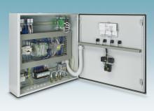 Intelligent pumpestyring til grundvand